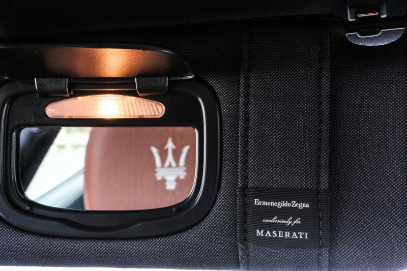 Maserati Quattroporte GTS GranLusso (45)
