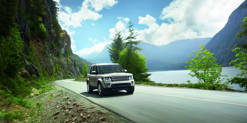 クレジット:Jaguar Land Rover Japan Limited