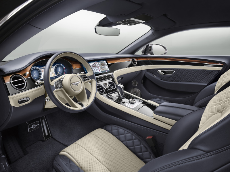 New Continental GT - 20[1]