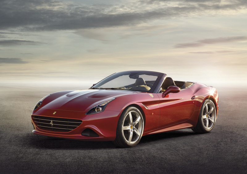 Ferrari California T_7