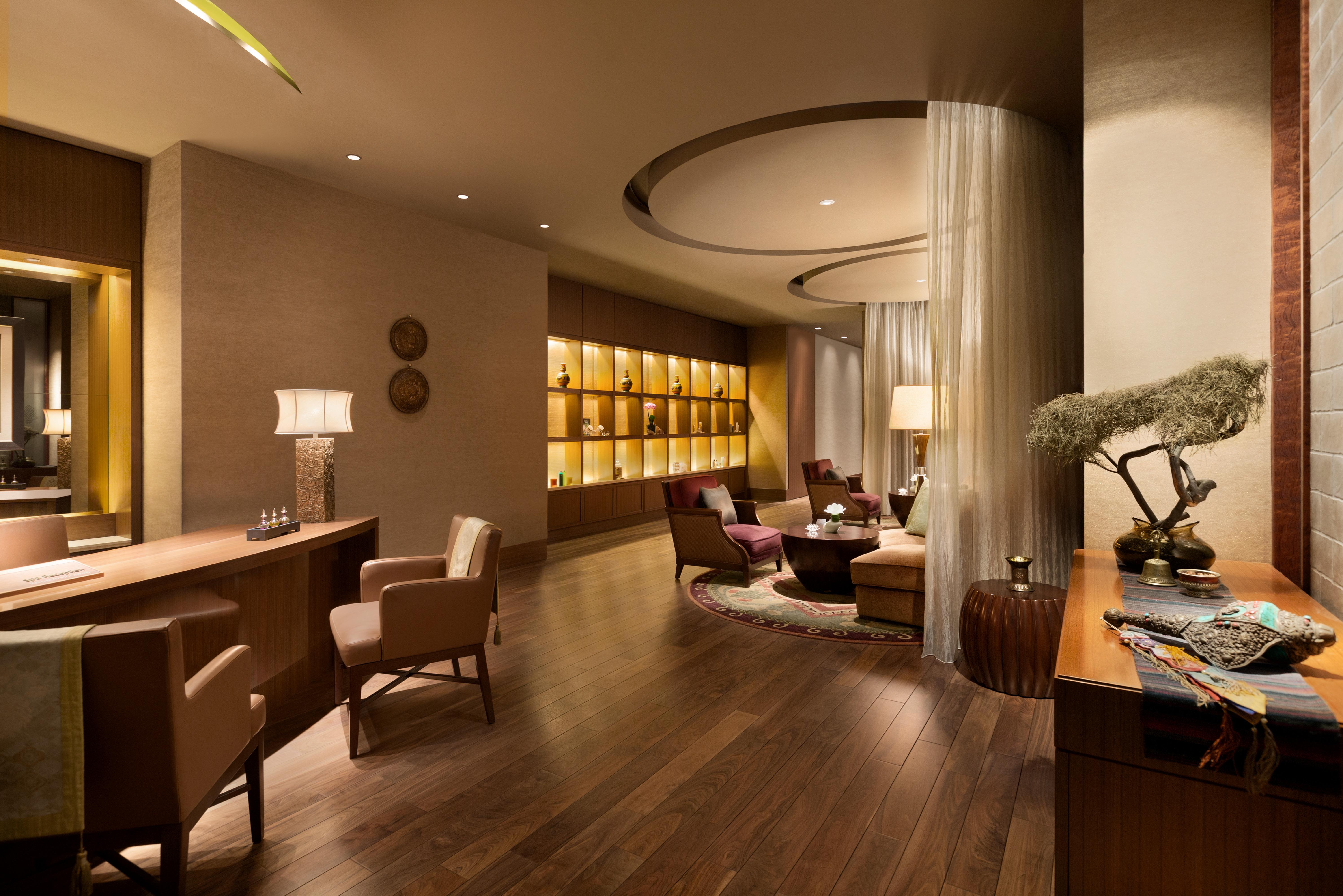 シャングリ・ラ ホテル 東京で話題の「サクセスネイル」とは