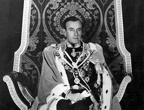 LOUIS,KING OF THE SWINGERS|英雄の裏の顔、マウントバッテン卿 | THE ...