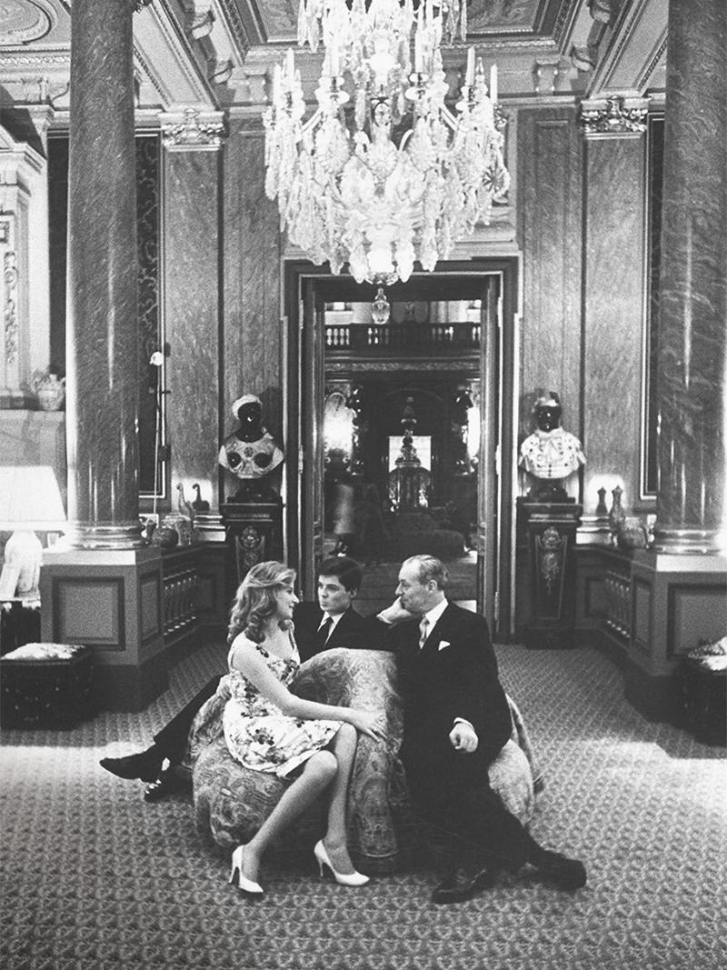 チャイルド 家 ロス 日本を愛する名門ロスチャイルド家の「女男爵」